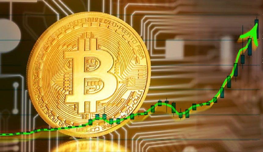 Hashrate và độ khó đào của bitcoin tăng mạnh khi gần đến Halving