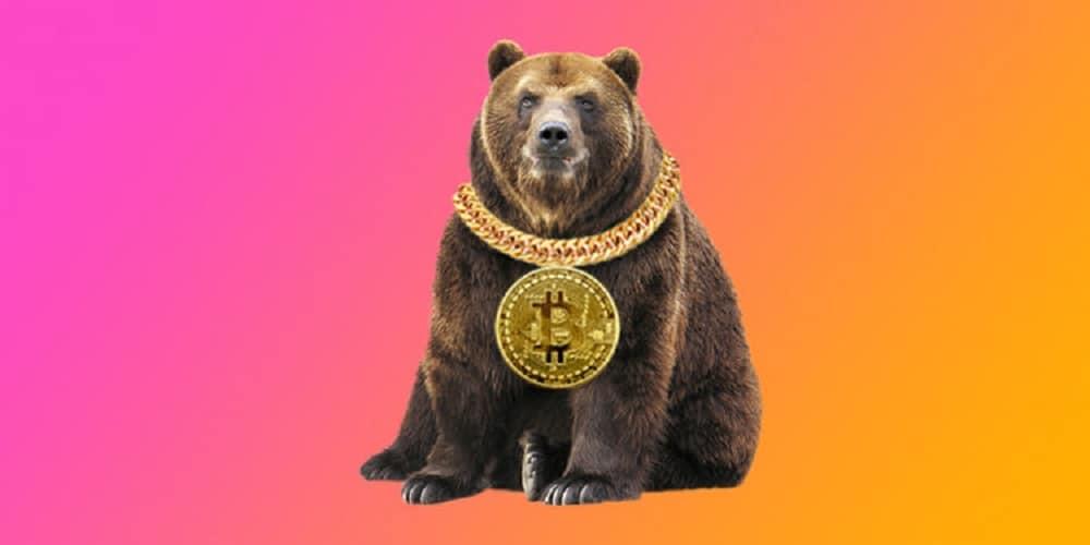 kịch bản giảm giá cho Bitcoin