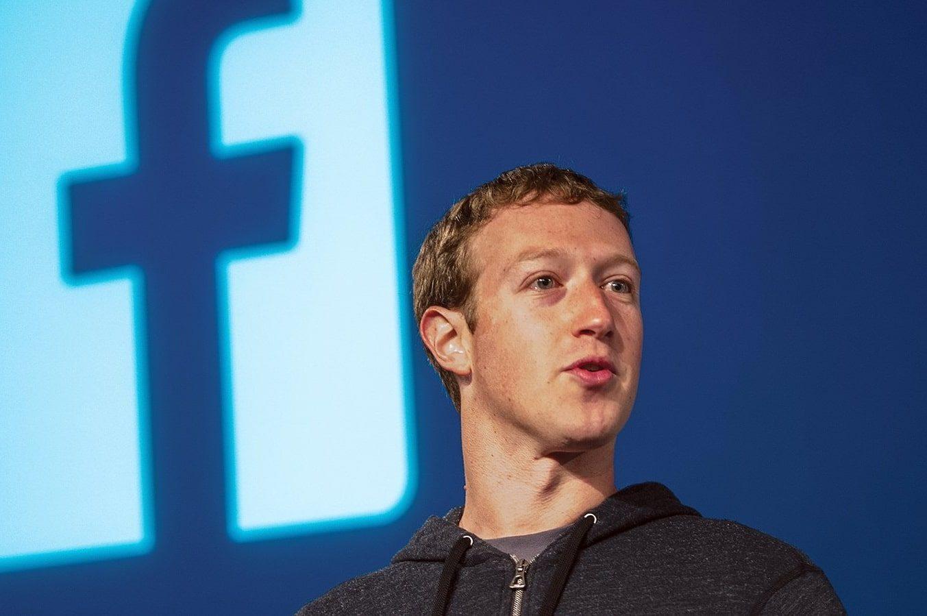 يمكن أن تساعد عملة التشفير على زيادة عائدات إعلانات Facebook
