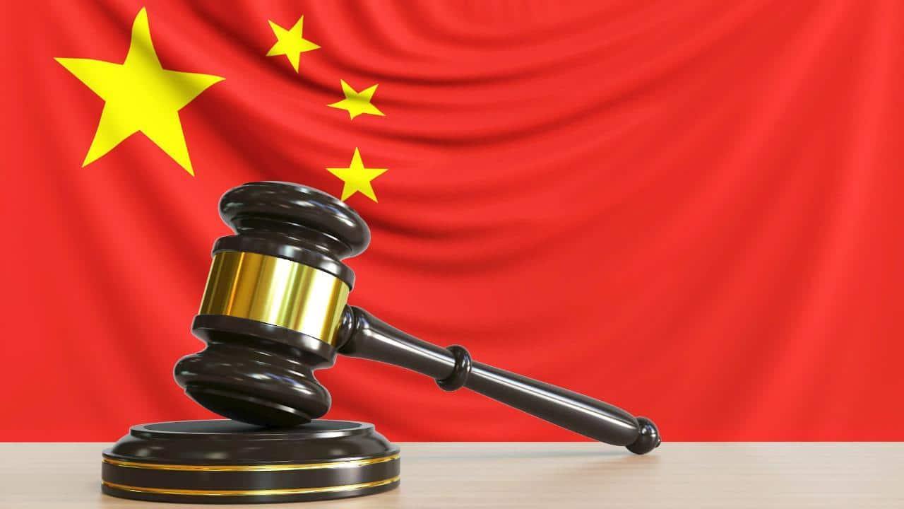 Một tòa án tại Trung Quốc tuyên bố ETH là tài sản hợp pháp có giá trị kinh tế
