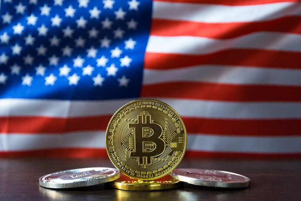 حان الوقت للولايات المتحدة لتقفز في لعبة العملة الرقمية