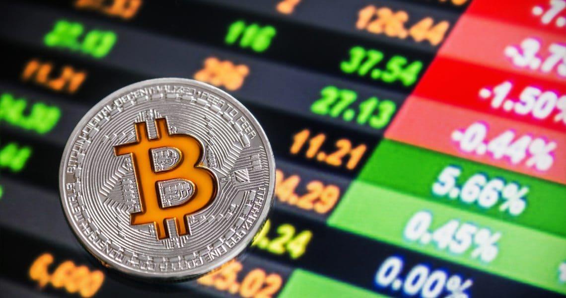 nên mua bitcoin nếu thị trường chứng khoáng tiếp tục giảm