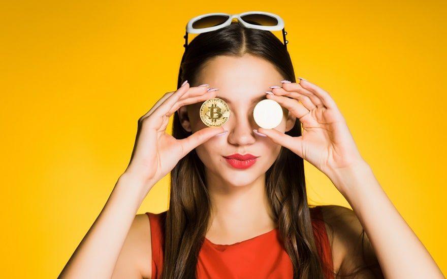 Số lượng nữ giới đầu tư tiền điện tử bùng nổ trong quý 1
