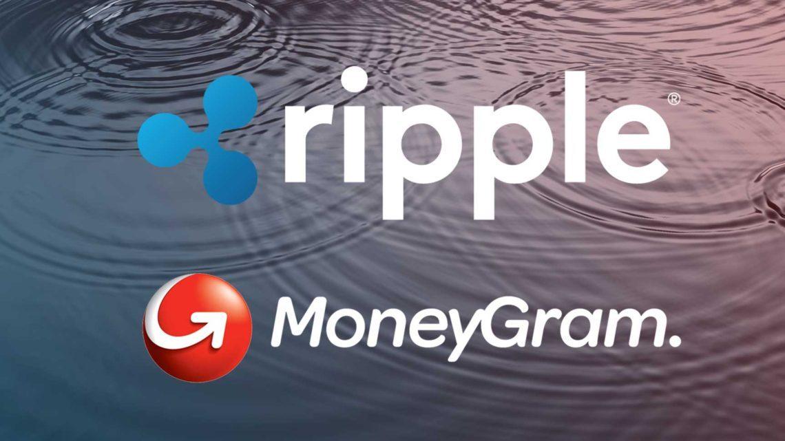 Ripple chi 16,6 triệu USD tiền 'ưu đãi' cho MoneyGram trong Q1/2020