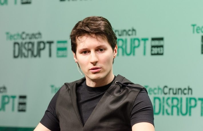 تسحب Telegram دعوى SEC في حالة مشروع Blockchain TON
