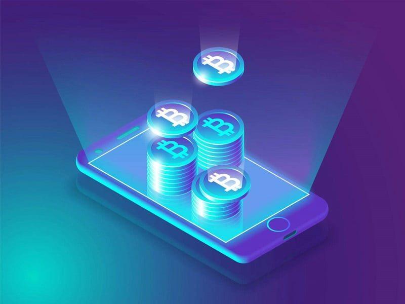 النقود الرقمية هي المستقبل