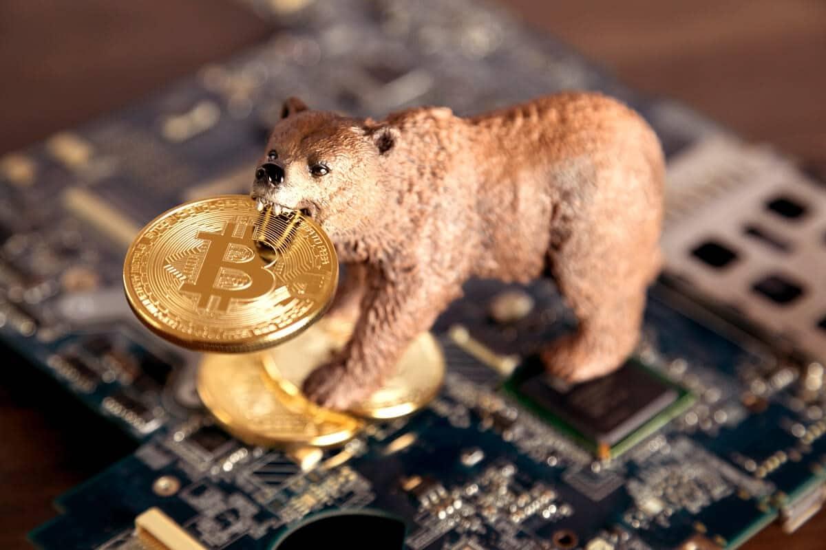 3 lý do khiến bitcoin bị trả về từ mốc 10.000 USD