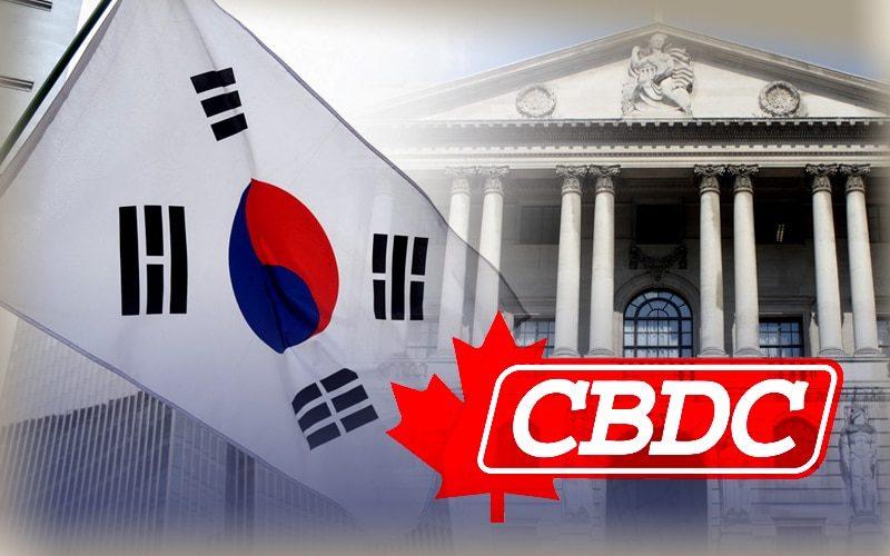 قد تكون كوريا الجنوبية الدولة التالية التي تُصدر عملة رقمية للبنك المركزي (CBDC).
