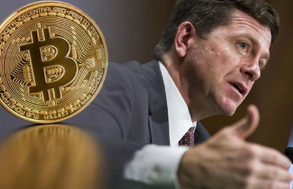 جاي كلايتون يترك كرسي SEC - نأمل في الحصول على موافقة Bitcoin ETF
