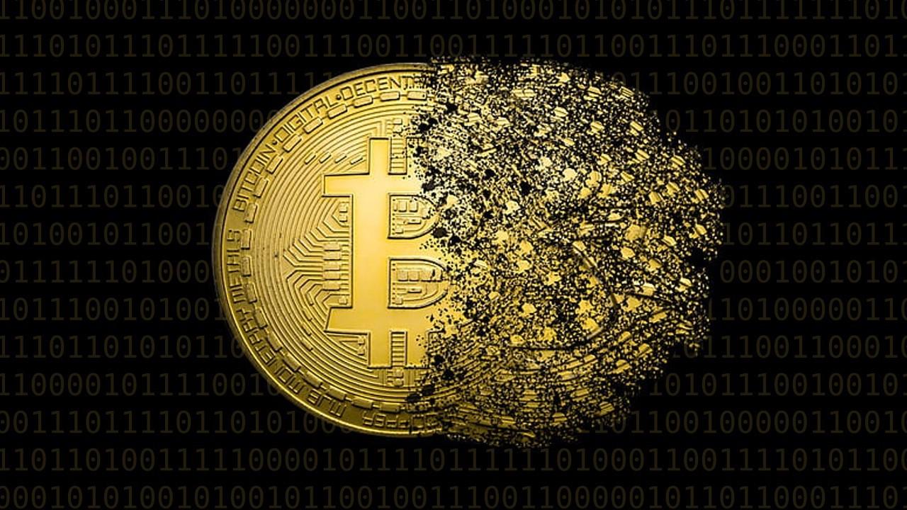 """""""Ngay cả Bitcon có giảm xuống 6.000 USD cũng không phải lo"""""""