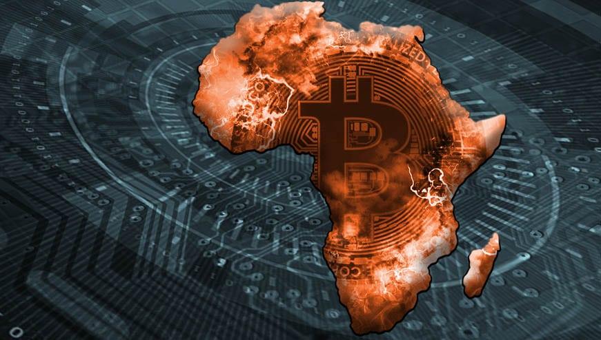 Các quốc gia ở Châu Phi có thể trở thành người chơi tiền điện tử quan trọng trong tương lai