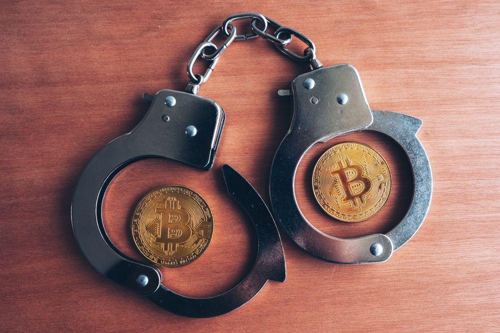 Le propriétaire de la salle des marchés de CoinFlux a plaidé coupable de blanchiment d'argent