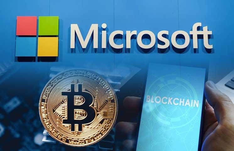 تعمل أداة الهوية اللامركزية لشركة Microsoft على شبكة Bitcoin