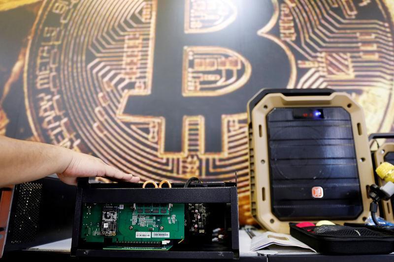 كشفت الشركة اليابانية عن ميزات أمان جديدة لمحافظ Bitcoin