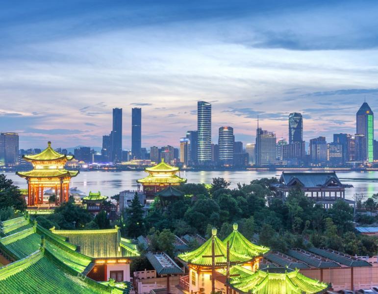 أصدرت الصين قوانين لحماية حقوق وراثة العملات المشفرة