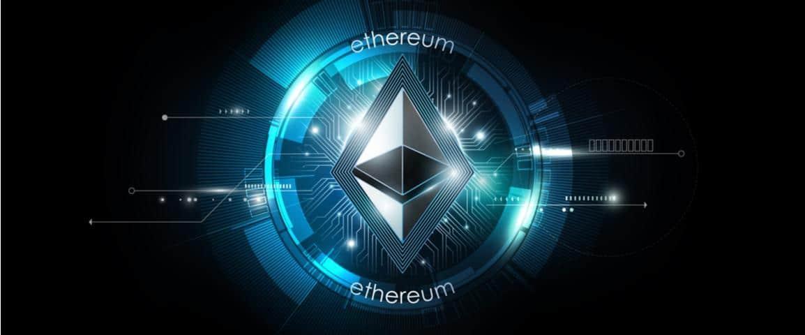 إطلاق Ethereum