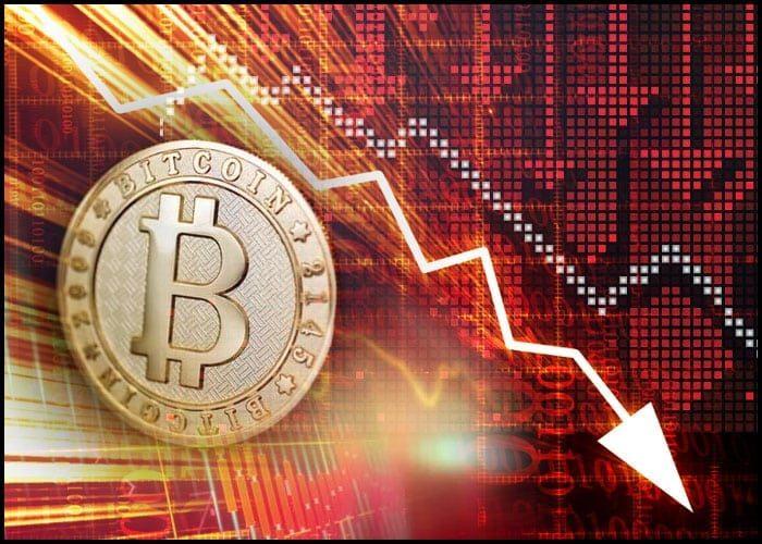 تم تصفية 230 مليون دولار أمريكي قصير وطويل على BitMEX