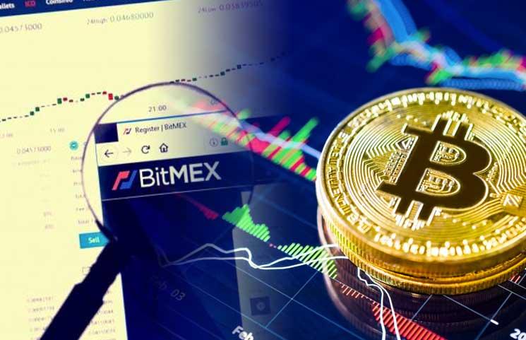 Hàng triệu USD bị thanh lý trên sàn BitMEX