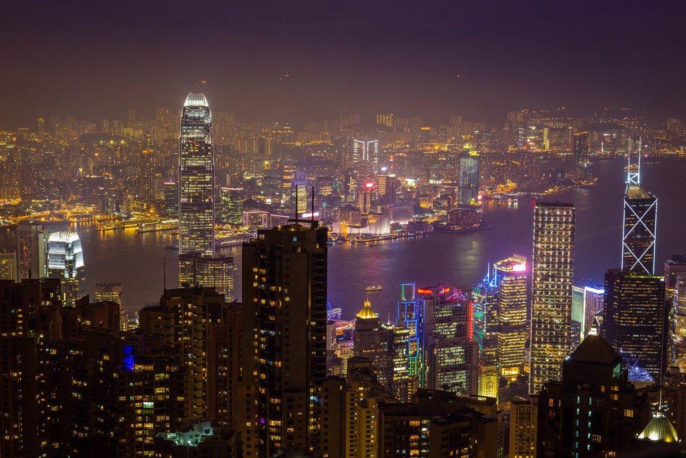 40٪ من شركات Fintech الجديدة في هونج كونج تعمل في مجال Blockchain