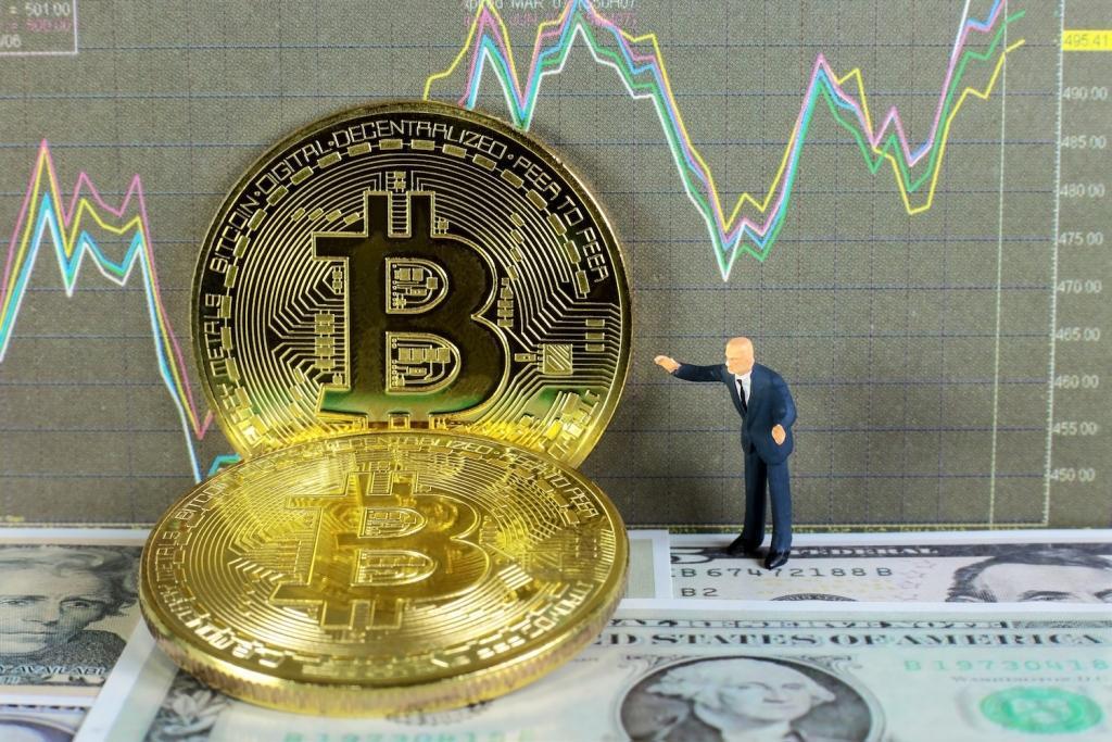 عندما يغلق السعر فوق 10K5 ، توقع ارتفاع Bitcoin إلى 14K