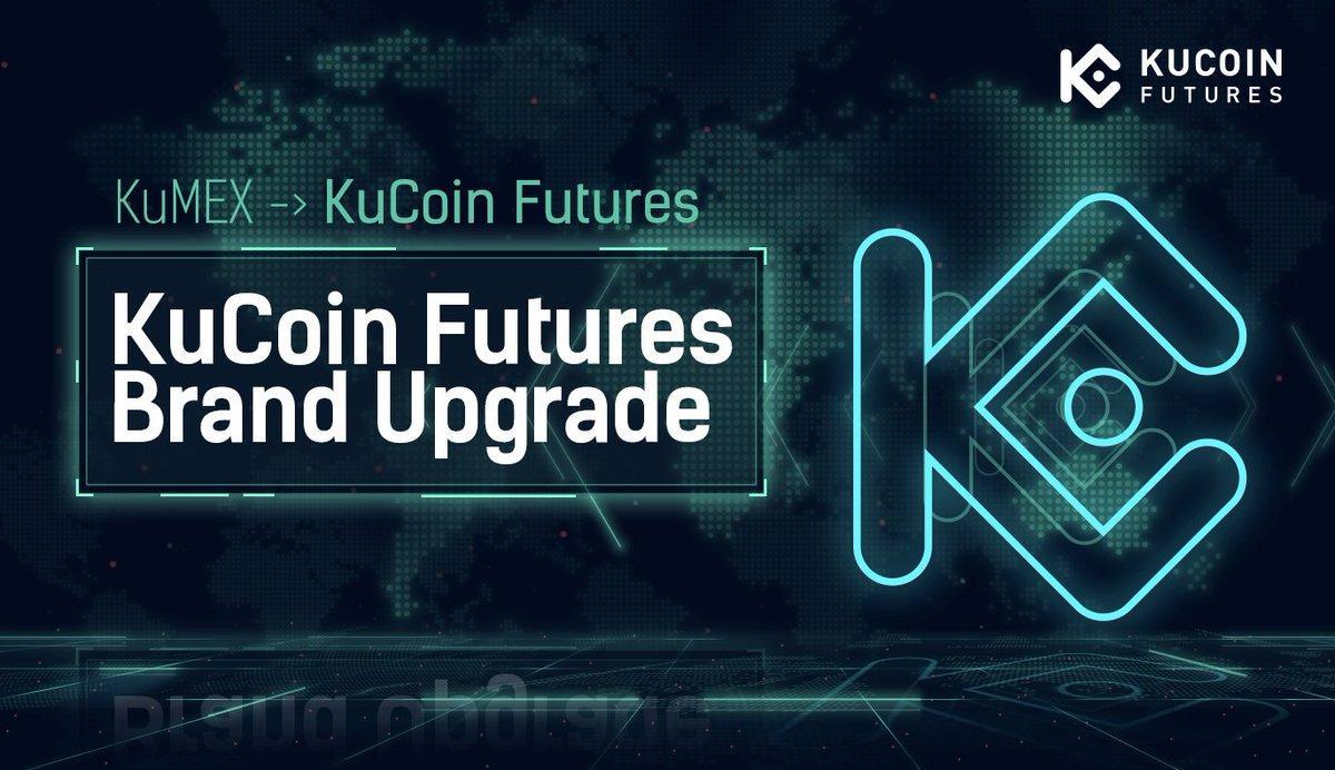 قامت KuMEX بتغيير اسمها إلى KuCoin Futures ، بإطلاق عقد ETH دائم