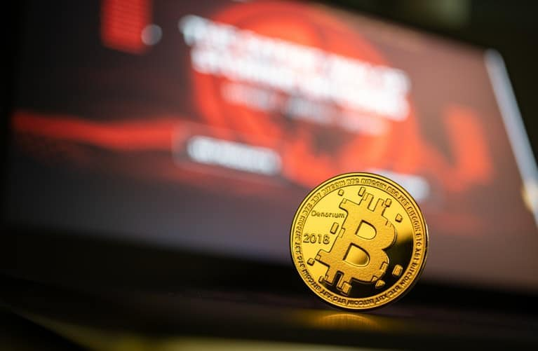 Lý do khiến Bitcoin có thể đang đứng trước xu hướng tăng mới