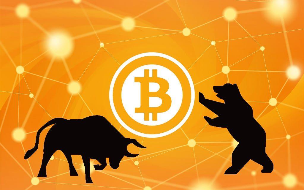 إذا كنت تريد الاختراق ، فيجب أن يتجاوز Bitcoin $ 10.500،XNUMX