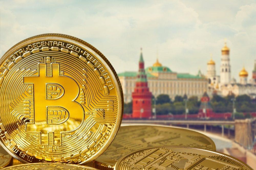 Không phải Mỹ, Nga là quốc gia có khối lượng giao dịch Bitcoin hàng đầu trên LocalBitcoin