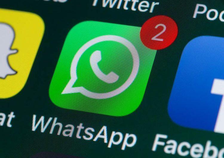 تم إطلاق ميزة الرياضيات المقدسة في WhatsApp بعد أقل من شهر ، في البرازيل