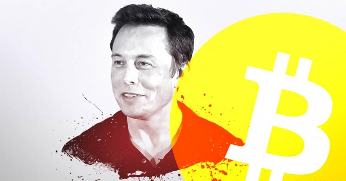 L'escroquerie Bitcoin nommée Elon Musk