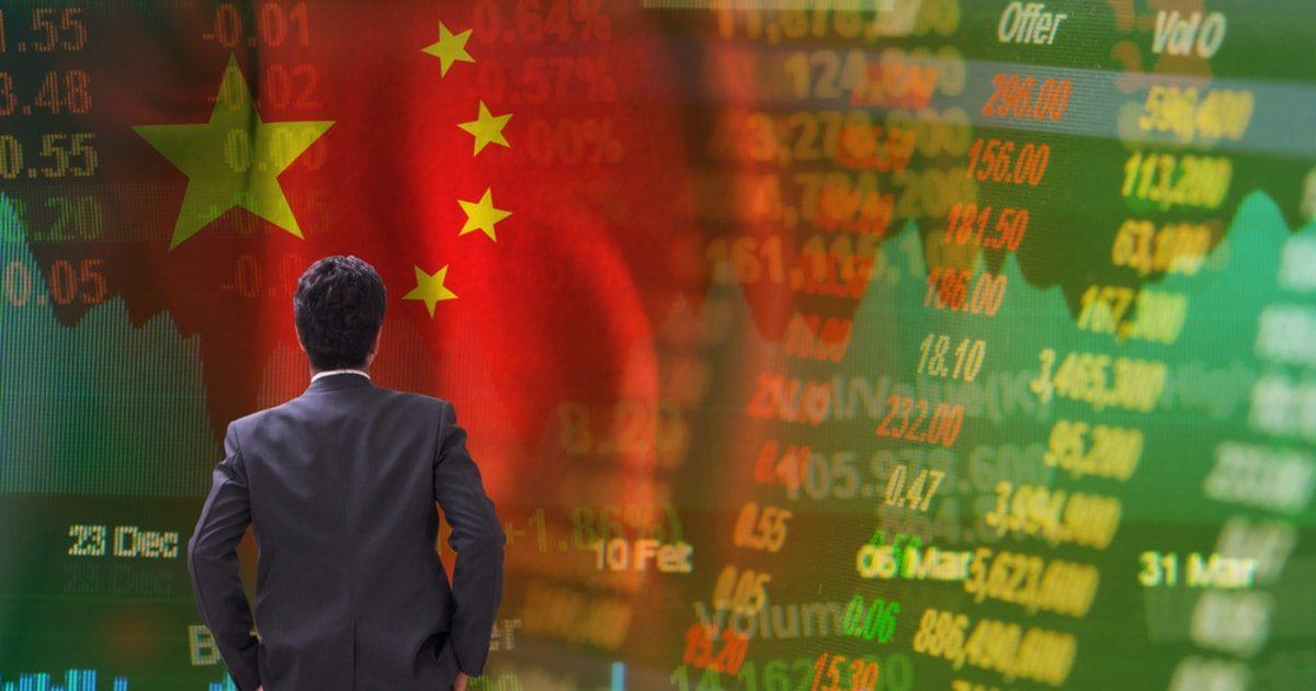 Le géant chinois de la technologie a formé une alliance Blockchain