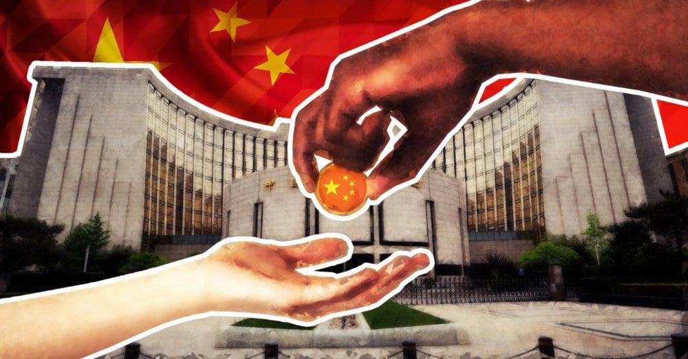 Trung Quốc có thể tung ra tiền kỹ thuật số của NHTW (CBDC) mà không ai nhận ra