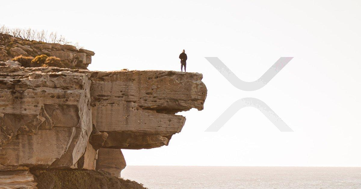 سينخفض XRP بنسبة 90٪ عندما يكسر السعر دون مستويات الدعم الرئيسية