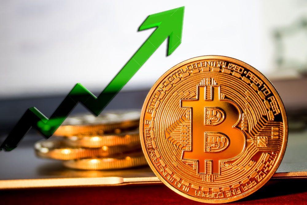 العوامل التي توضح سبب استعداد Bitcoin لتجاوز $ 10.500،XNUMX