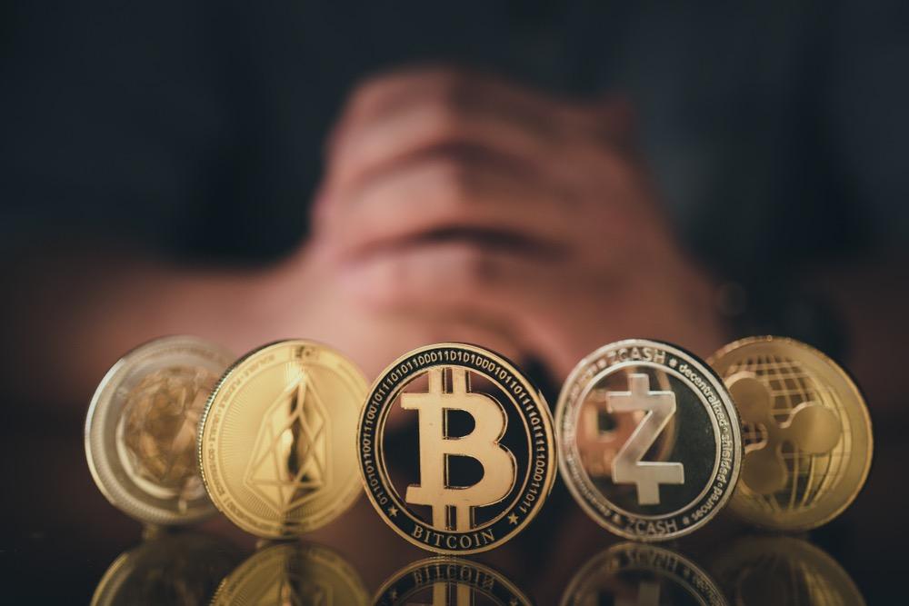 វិនិយោគនៅក្នុង Altcoin ជំនួសឱ្យ Bitcoin