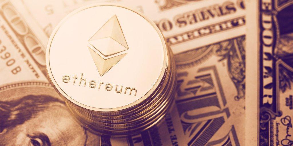 Lãi suất mở của Ethereum Futures đạt đỉnh cao kỷ lục mới tại 1 tỷ USD