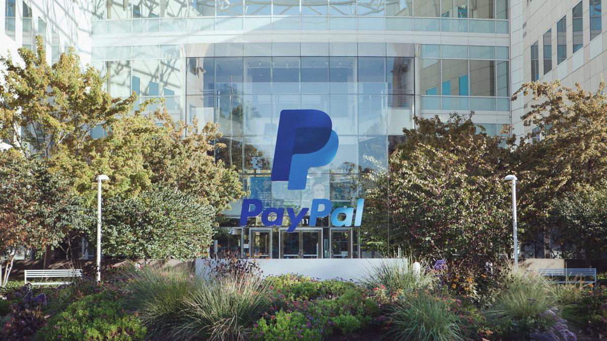 Paypal đang xem xét để phát triển các tiềm năng của tiền điện tử