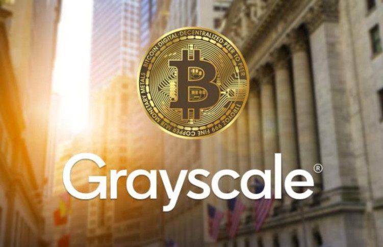 Trùm quỹ đầu tư tiền điện tử Grayscale báo cáo dòng tiền kỷ lục trong Q2/2020