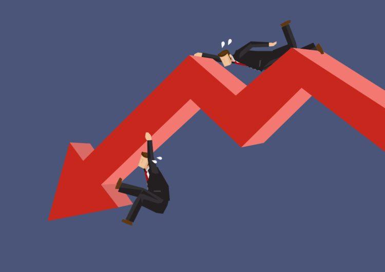 Thanh khoản của Bitcoin đang giảm, giới đầu tư cần cẩn thận
