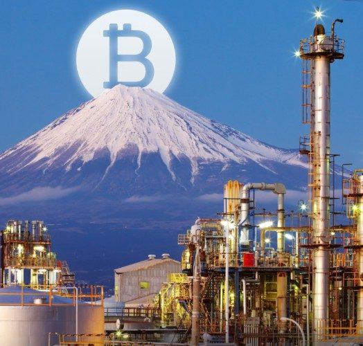 Nhật Bản: Doanh nghiệp tiền điện tử mọc như 'nấm sau mưa'