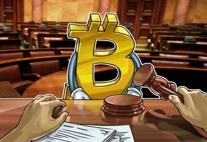 Tòa án Nga: Trộm 100 BTC không bị khép tội do Bitcoin không phải là tài sản