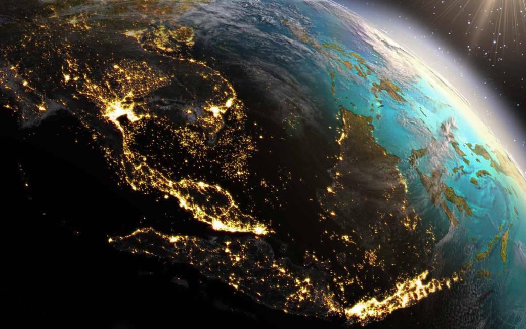COVID-19 đã khiến quốc gia châu Á áp dụng Blockchain