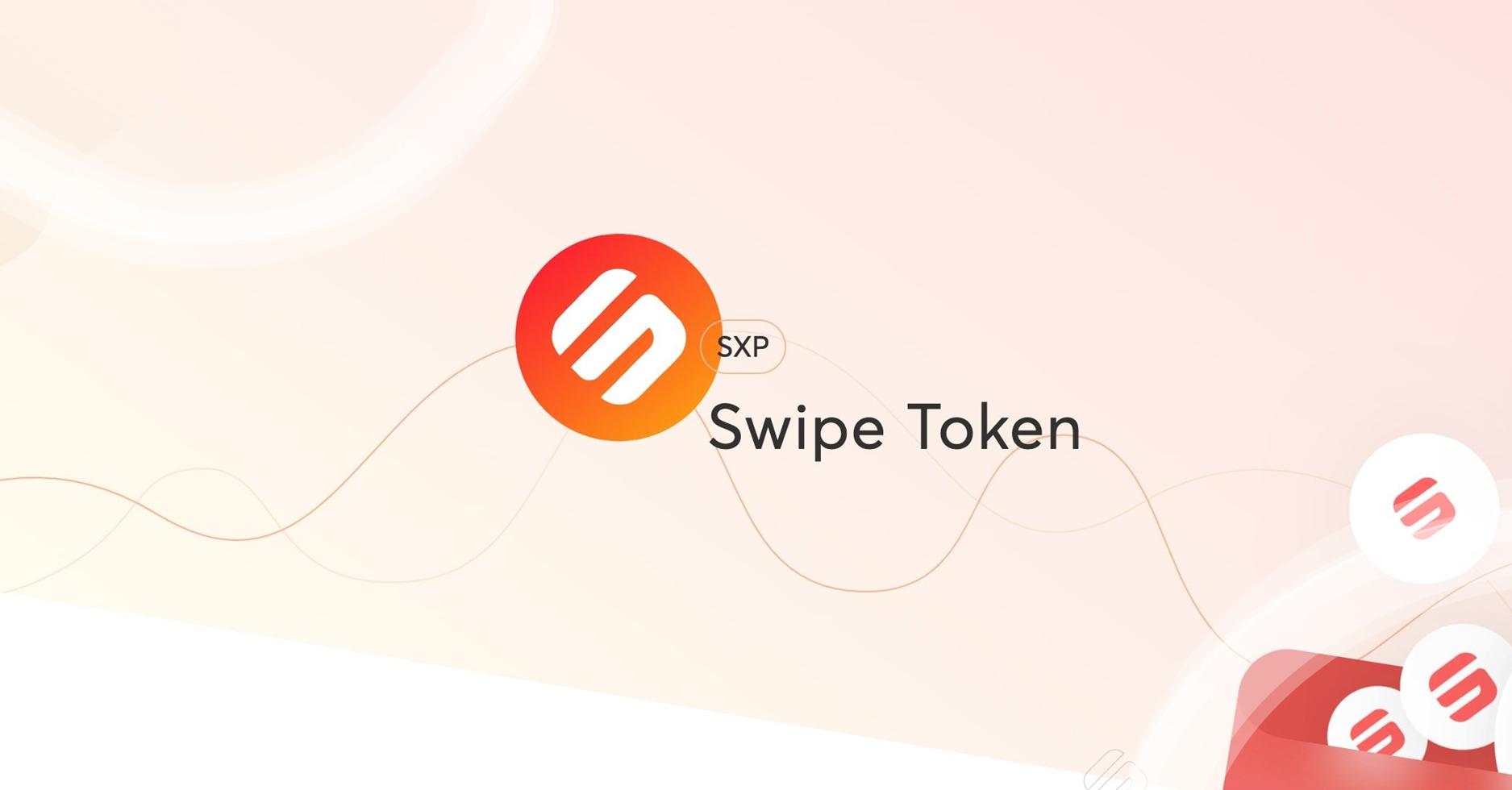 swipe sxp là gì