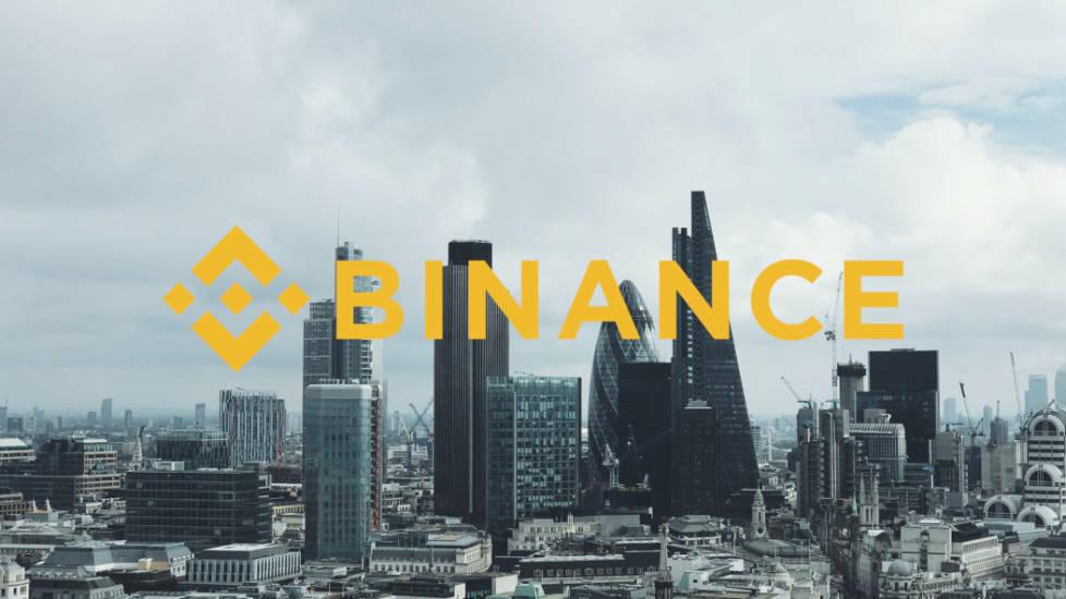 Binance.UK tham gia Hiệp hội thương mại tự do CryptoUK, cùng với Coinbase và Ripple