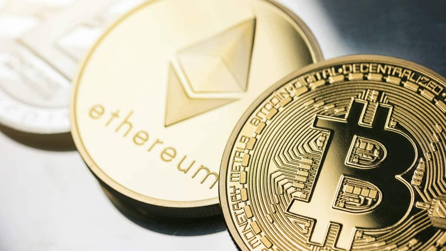 Snel nieuws: Bitcoin en Ethereum daalden in 12 minuten met meer dan 6% toen meer dan $ 1 miljard aan posities werden geliquideerd