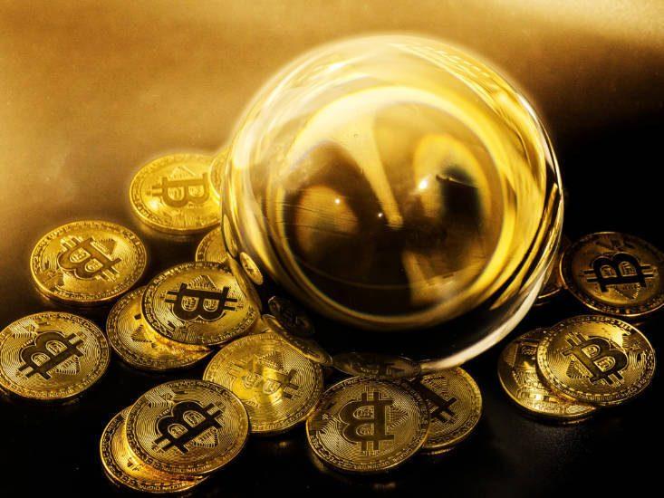 Hợp đồng mở cho hợp đồng tương lai bitcoin đạt mức cao nhất mọi thời đại