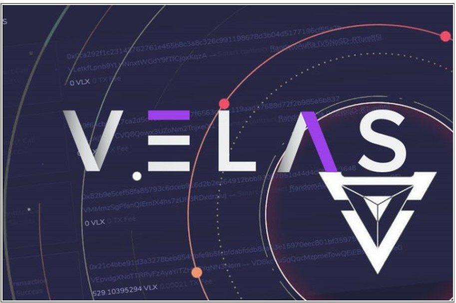 Khi tài sản tiền điện tử Velas (VLX) tiếp tục khởi động
