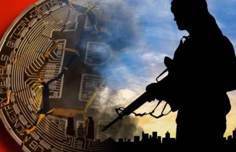 Mỹ tịch thu tiền điện tử của ba nhóm khủng bố