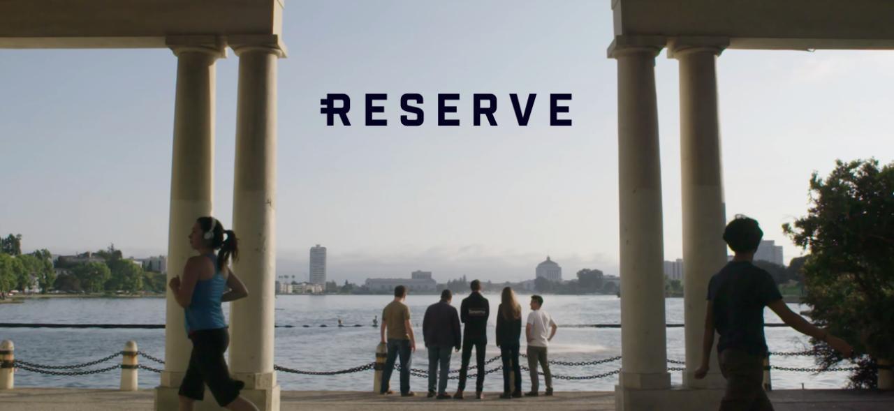 Wat is reserve (RSR)?