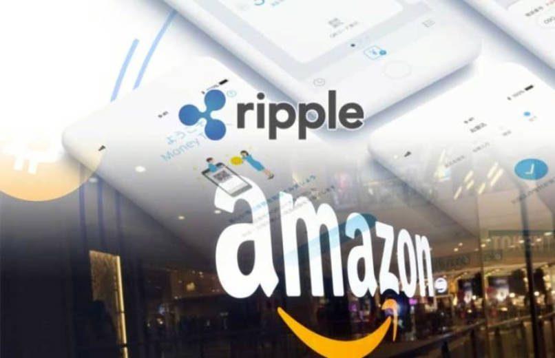 """يهدف الرئيس التنفيذي لشركة Ripple إلى أن يكون """"أمازون في المدفوعات"""""""
